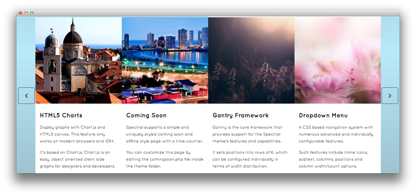 RocketTheme - Documentation